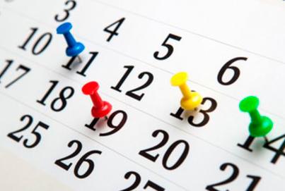Kryds i kalenderen 2021